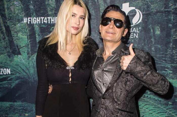 Corey Feldman Flees His Home After 'Wolfpack' Materials Are Left At His Doorstep — Police Investigating