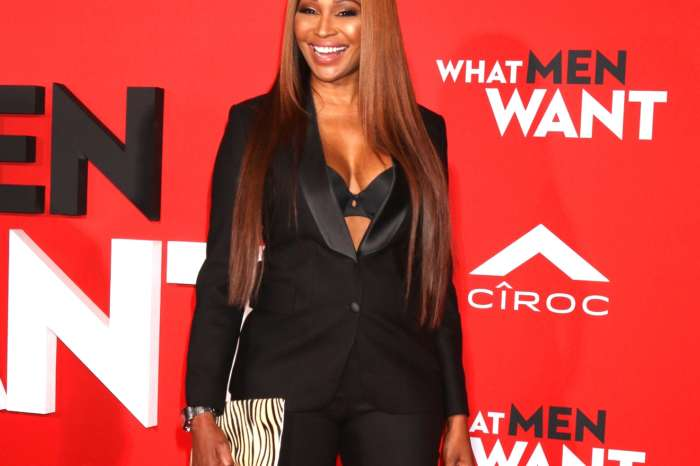 Cynthia Bailey Talks About Creating New Opportunities And Not Waiting For Them