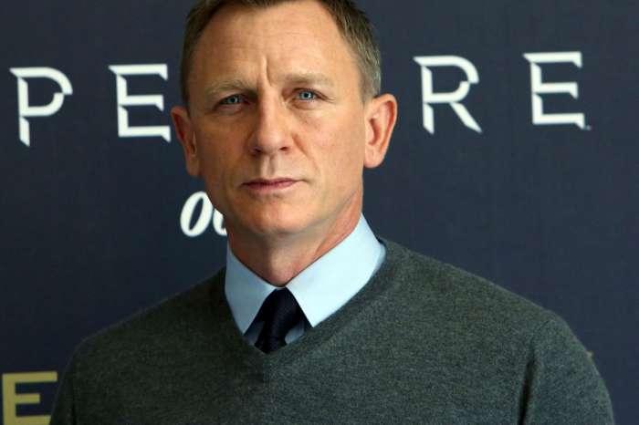 Daniel Craig Pokes Fun At No Time To Die During SNL Performance