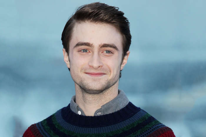Daniel Radcliffe Says He Doesn't Have Coronavirus - He Just Always Looks Sick
