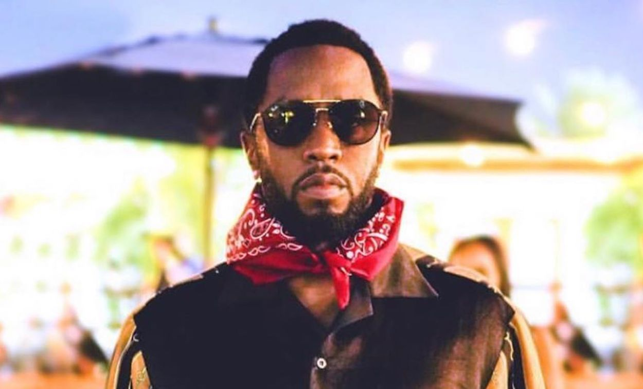 Diddy Wants To Use His Power To Help During The Global Crisis - Check Out This Heartfelt Message Of A Teary-Eyed Rapper