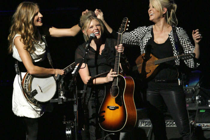 Dixie Chicks Drop Their First Song And Music Video In 13 Years