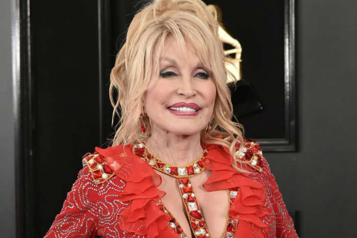 Dolly Parton Reveals Her Unique Wish For Her 75th Birthday - 'It'd Be Such A Hoot'