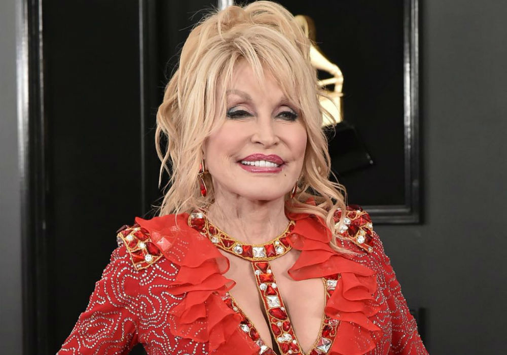 Dolly Parton Reveals Her Unique Wish For Her 75th Birthday