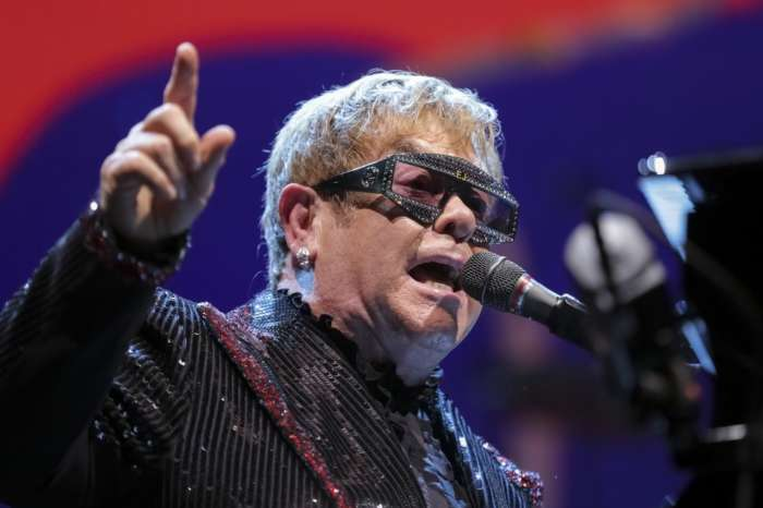 Elton John Postpones Tour Due To Coronavirus Concerns