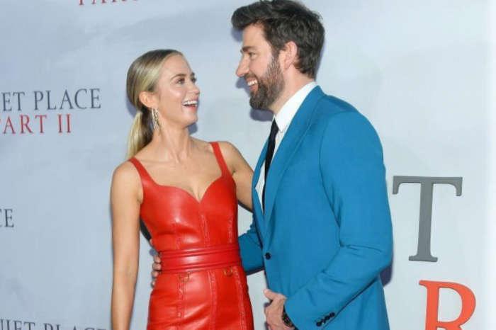 Emily Blunt Reveals Her One Regret About Her Wedding Day With John Krasinski