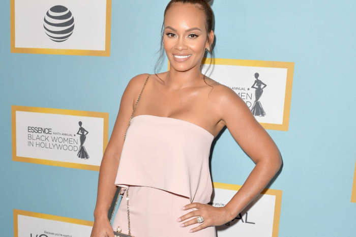 Basketball Wives' OG Chijindu Files Lawsuit Against Evelyn Lozada