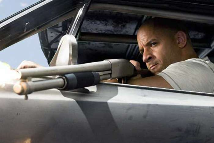 Fast and Furious 9's Release Date Postponed By One Year