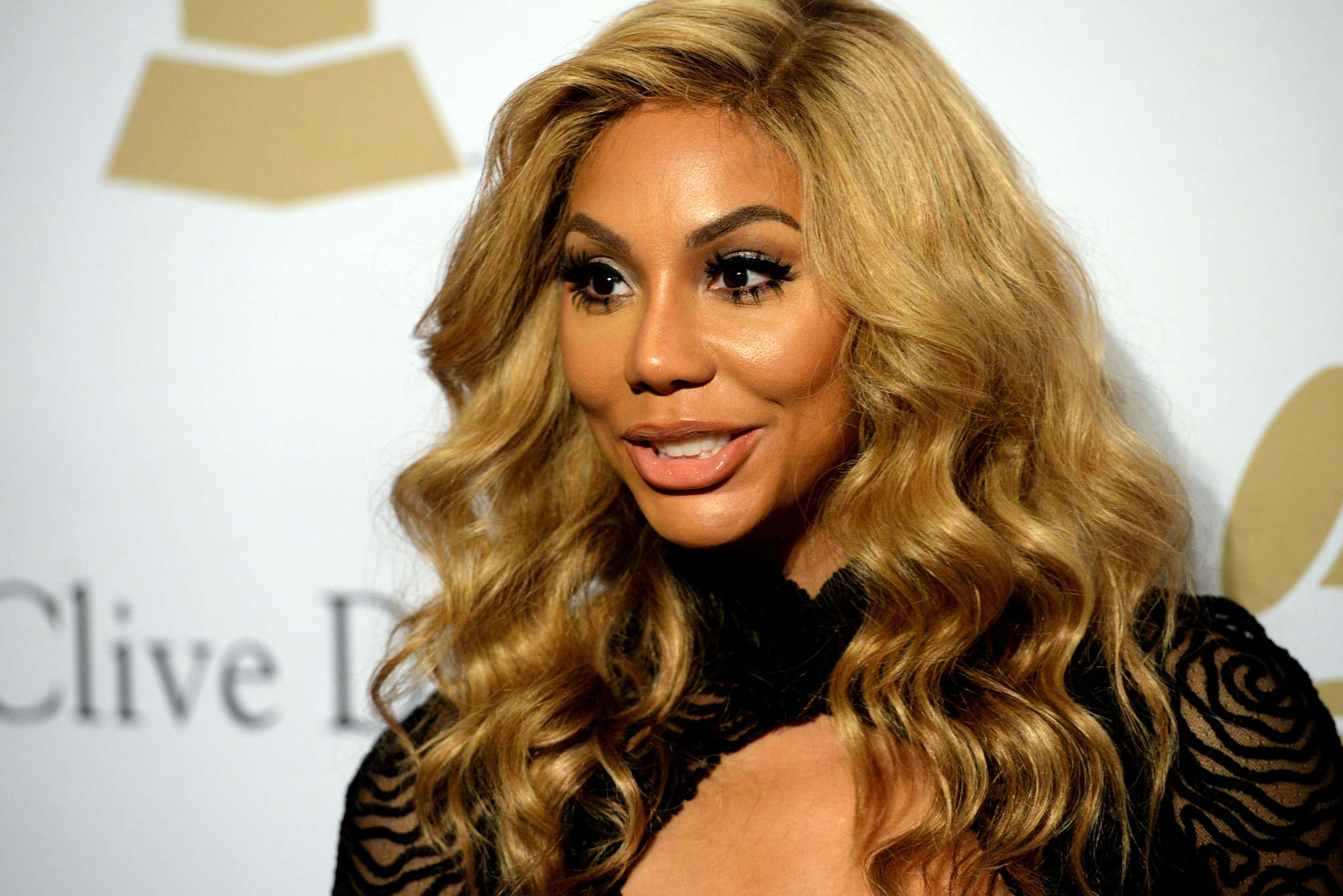 Tamar Braxton Reveals Details On Her New WEtv Series, 'Get Ya Life'