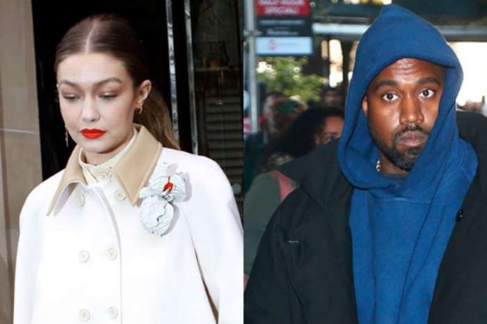 Gigi Hadid Likes Open Letter Slamming Kanye West For Being A Trump Supporter!