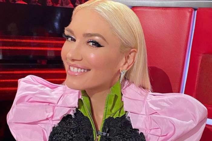 Is Gwen Stefani Headed For A Breakdown?