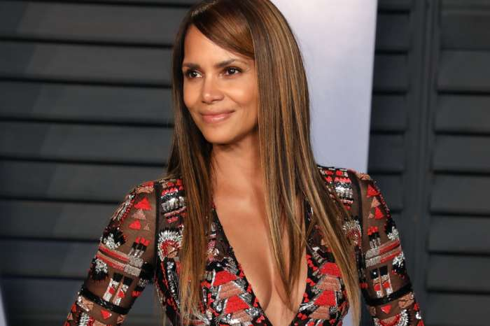 Halle Berry Wears Nothing In Awe-Inspiring Photo, But The Actress Is Shamed For These Reasons