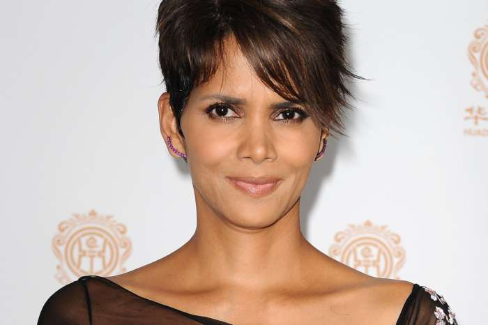Halle Berry Shares Sultry Lingerie Video To Celebrate This Milestone As She Keeps Inspiring Fans