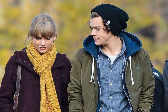 Harry Styles Admits He Finds Ex Taylor Swift's Songs About Him To Be 'Flattering'
