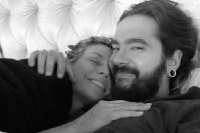 Heidi Klum Doesn't Care What You Think About Her 16-Year-Age Difference To Hubby Tom Kaulitz