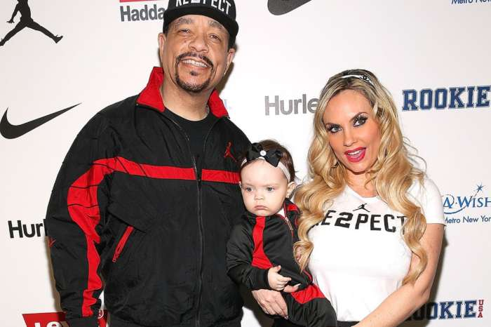 Ice-T's Wife, Coco Austin, Had The Best Birthday Party Ever, According To These Photos -- Her Daughter And Two Special Guests Made It Magical