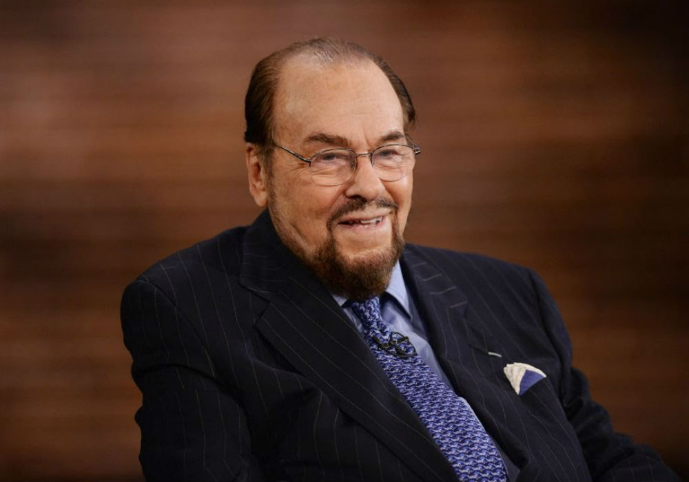 James Lipton From Inside The Actors Studio Passes Away At 93