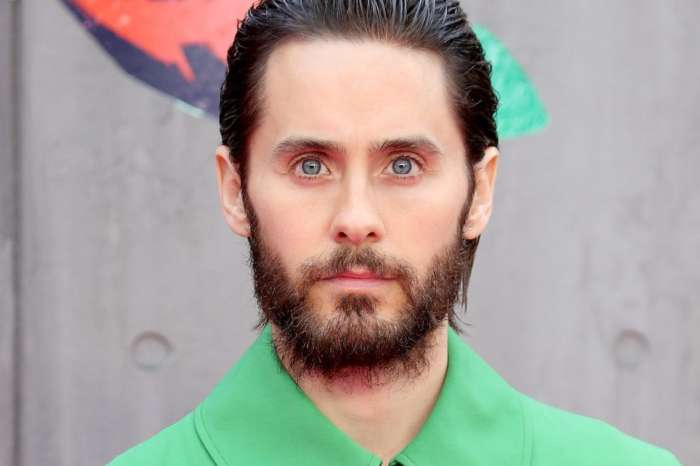 Jared Leto Recalls The Scary Moment He 'Nearly Died' While Rock-Climbing - Check Out The Footage And Pics!