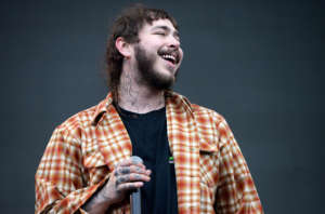 Post Malone Urged By Fans To Do Virtual Beer Pong Tournament