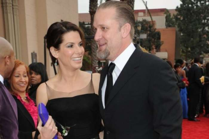 Is Jesse James Blaming America's Sweetheart Sandra Bullock For His Unhappiness?