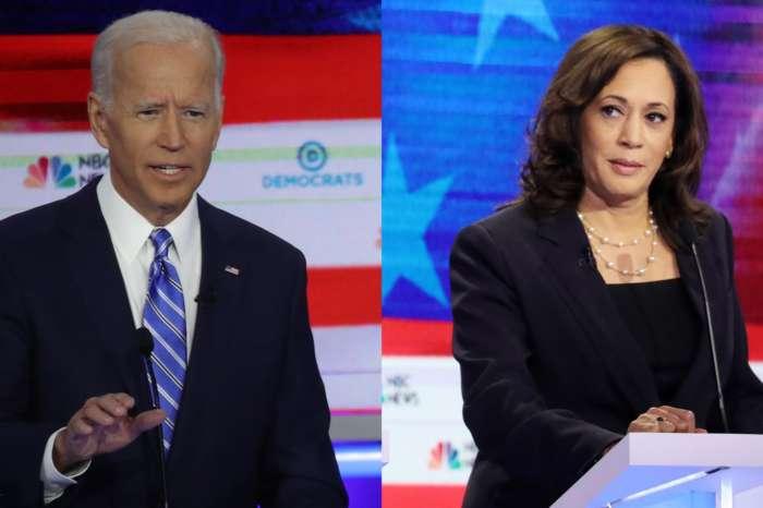 Joe Biden Makes Major Announcement In Democratic Debate Against Bernie Sanders