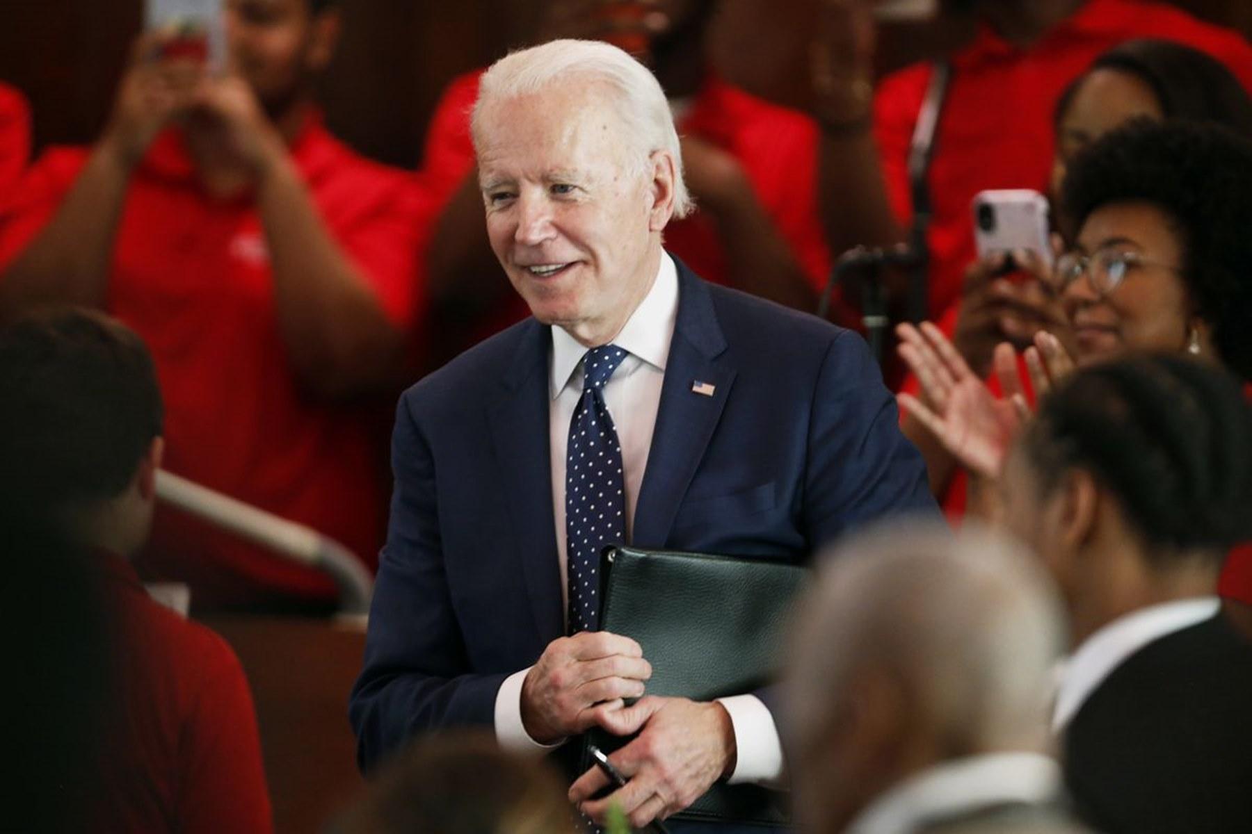 Joe Biden VP Search Barack Obama