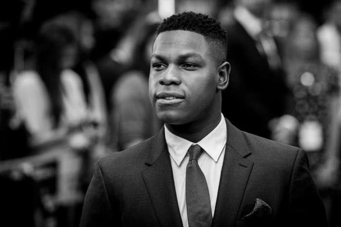 John Boyega Signs Deal For Series Of Afro-Cinema With Netflix