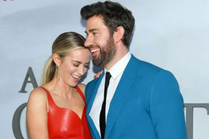 John Krasinski Reveals How He Convinced Wife Emily Blunt To Return For The Quiet Place 2