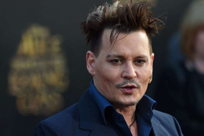 Will Johnny Depp Reprise His Role As Jack Sparrow?