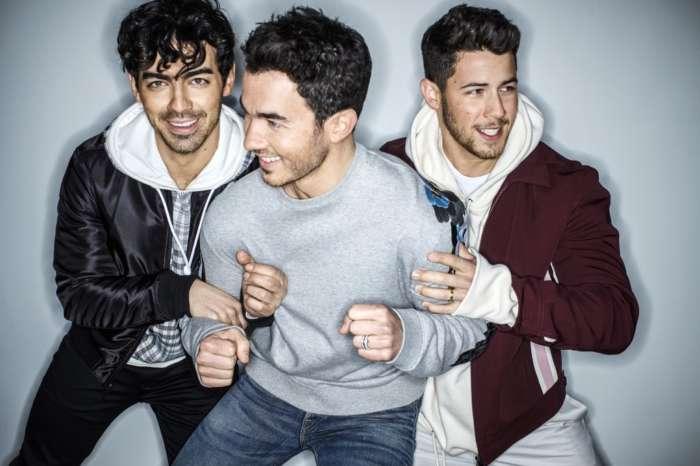 The Jonas Brothers Halt Las Vegas Residency Due To Coronavirus Concerns