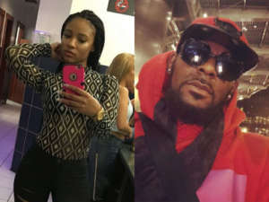 Joycelyn Savage's Parents Want R. Kelly To Stay After The Performer Asked For Release