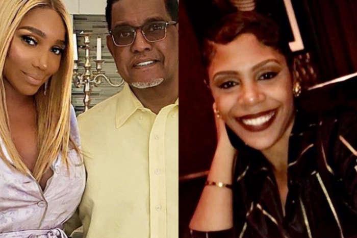 RHOA: Woman Accused By Nene Leakes Of Having An Affair With Gregg Leakes Speaks!