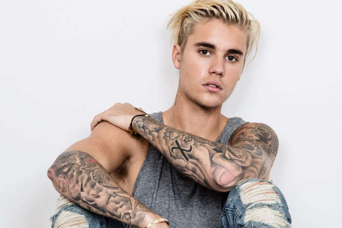 Justin Bieber And Hailey Baldwin Have The Weirdest Pet Name For Each Other