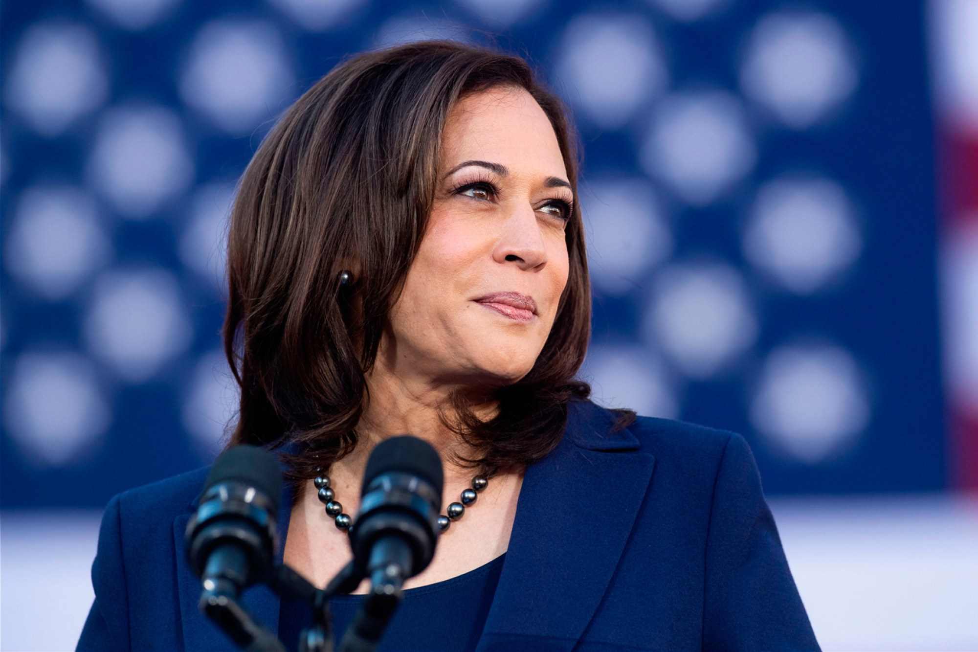 Kamala Harris Joe Biden Endorsement
