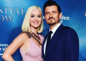 Are Katy Perry And Orlando Bloom Having A Girl?