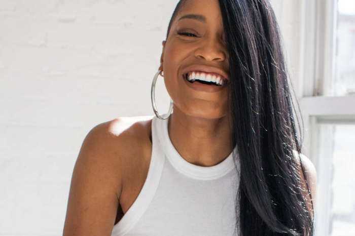 Keke Palmer Reveals That She Only Dates Outside Of Celebrity Circle