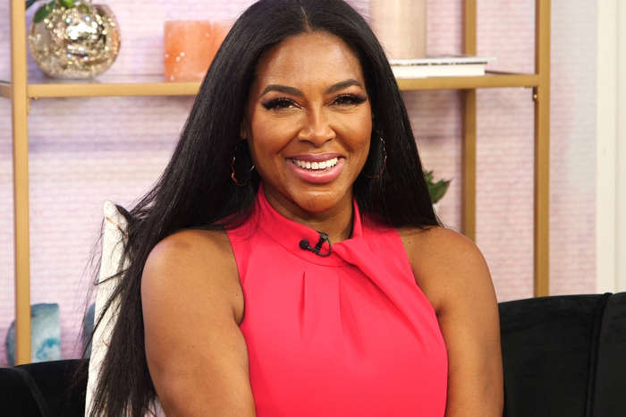Kenya Moore Impresses Fans With A Video On Social Media - Check It Out Here