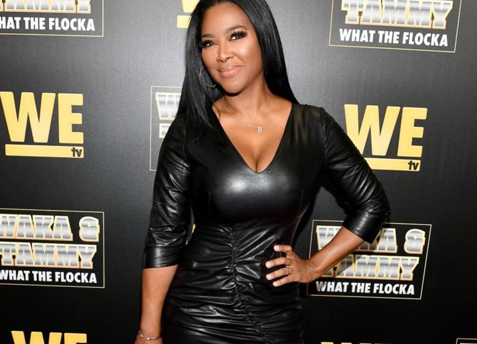 Kenya Moore Marc Daly Divorce RHOA
