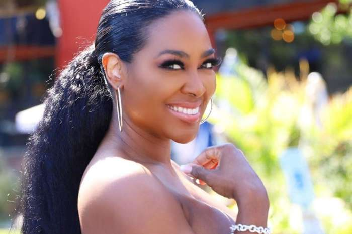 Kenya Moore Reveals What She Told The 'B*tch' Who Contributed To Destroying Her Marriage To Marc Daly -- 'RHOA' Fans Are Still Rooting For Brooklyn Daly's Parents To Save Their Marriage