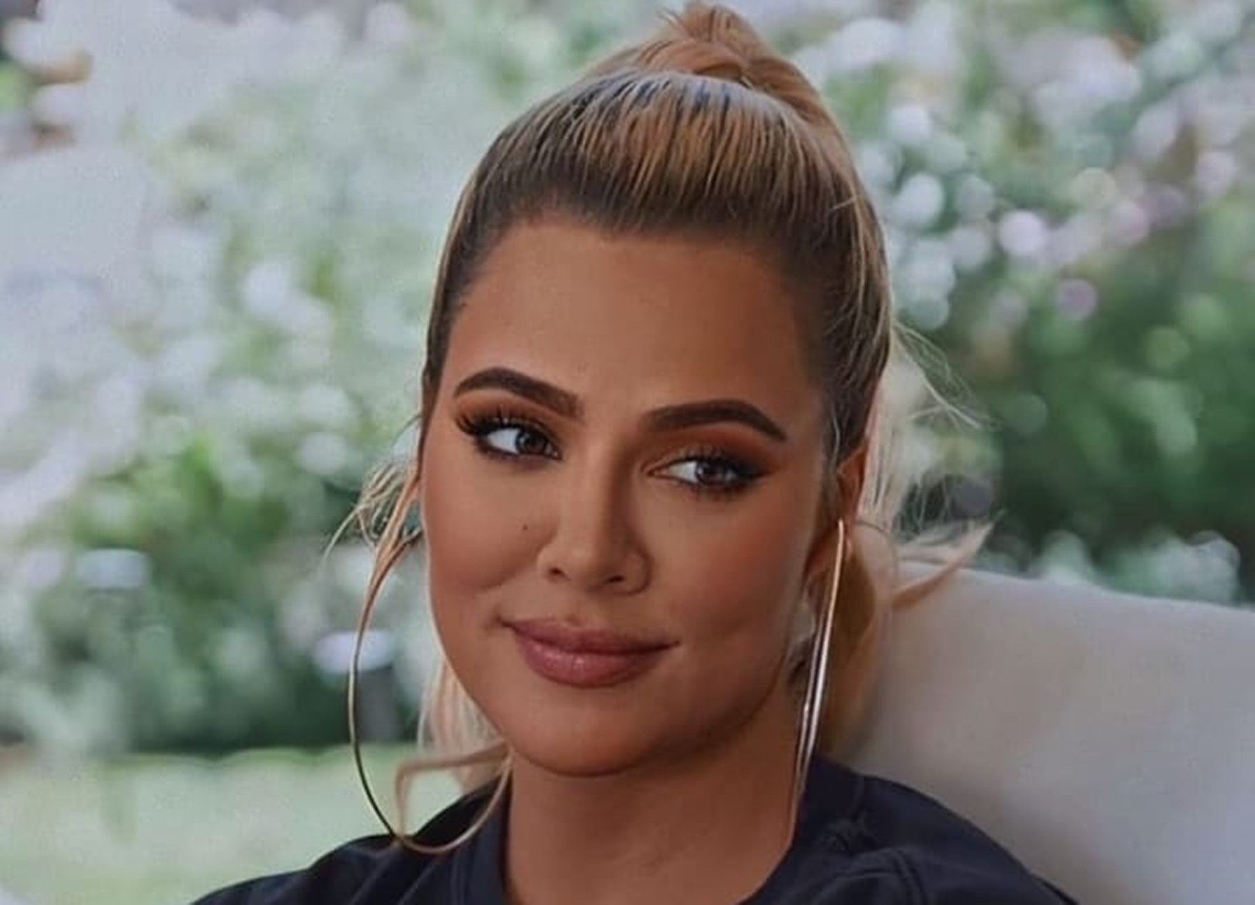 Khloe Kardashian Tristan Thompson True Kylie Jenner