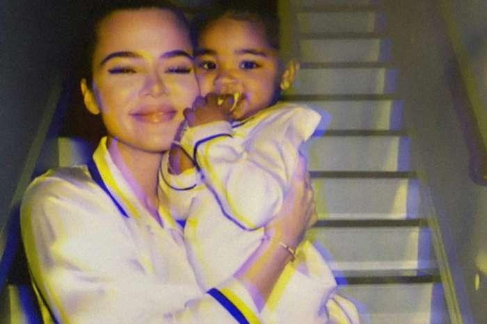 Is Khloe Kardashian Pregnant With Tristan Thompson's Baby, Again?