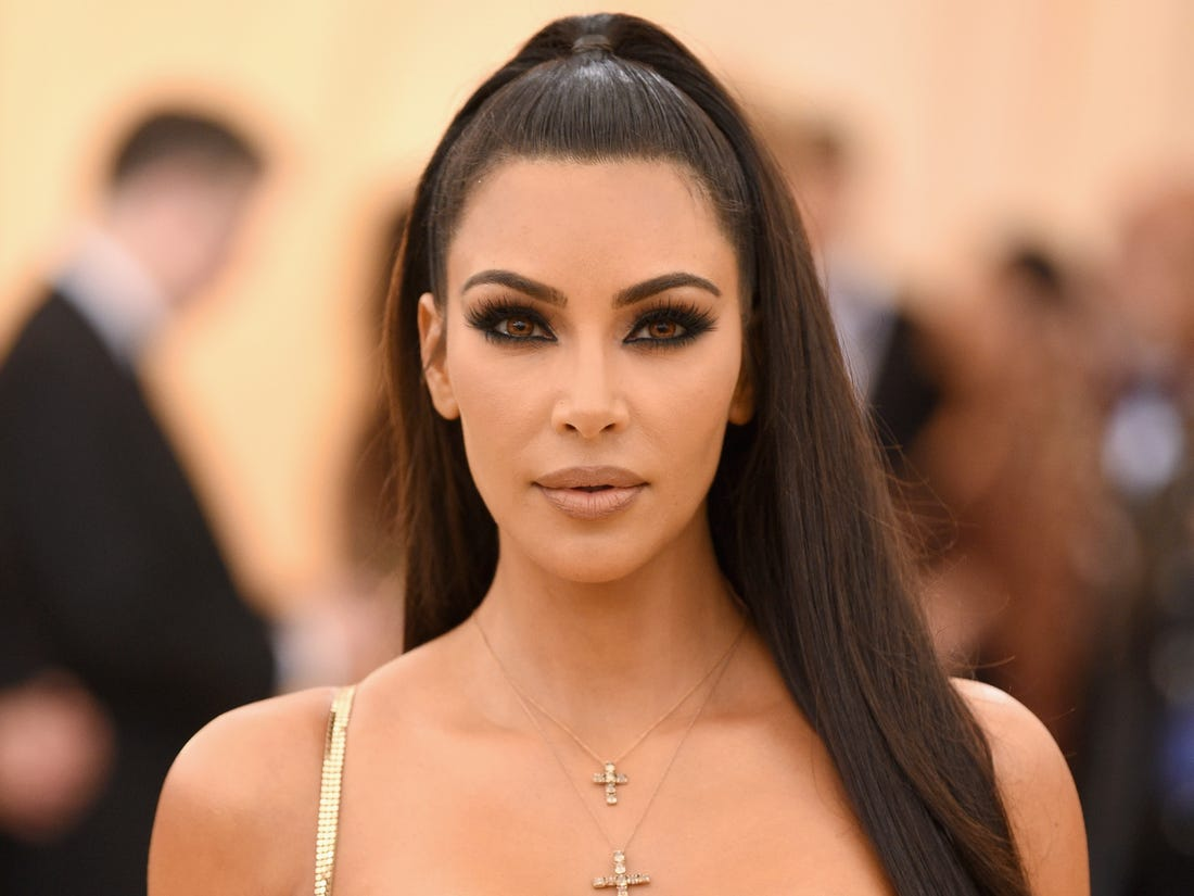 'KUWTK': Kim Reveals Her Bloody Scratches After Brutal Fight With Kourtney