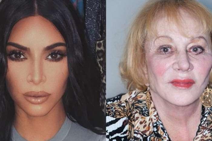 Kim Kardashian Shares Passage From Psychic Syliva Browne's Book — Did She Predict Coronavirus Pandemic?