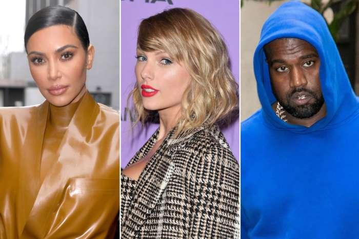 Kim Kardashian West Attacks Taylor Swift In Epic Twitter Rant After The 'Famous' Conversation Between Kanye West And The Singer Leaked