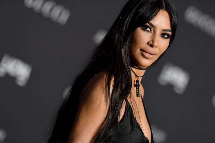 Kim Kardashian Attacked Online For North West Supposedly Ripping Off A 5-Year-Old YouTube Star