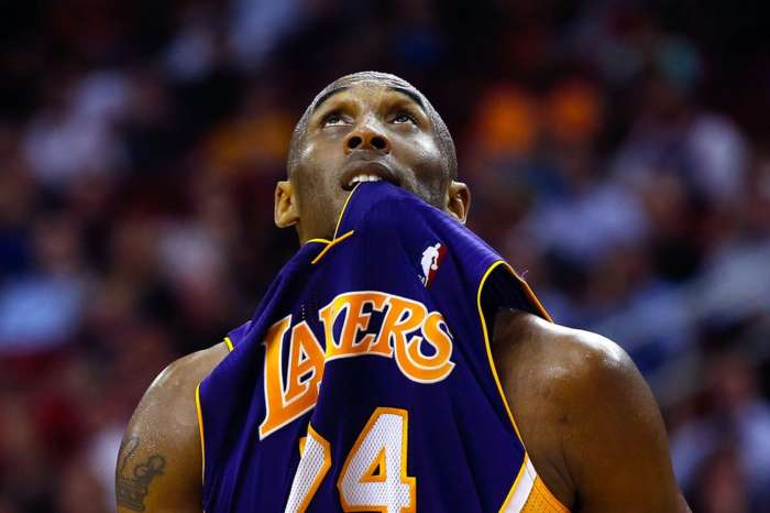 Kobe Bryant Was About To Start This New Career Before His Untimely Death