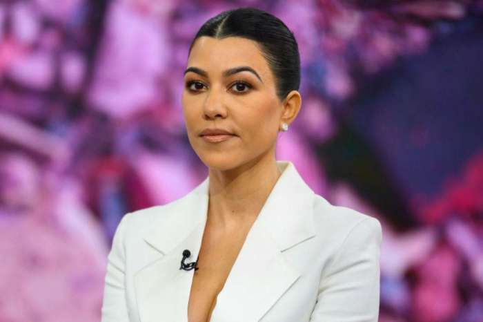 KUWK: Kourtney Kardashian Says She's Changed Her Mind About Marriage After Admitting To Having 'Commitment Issues'