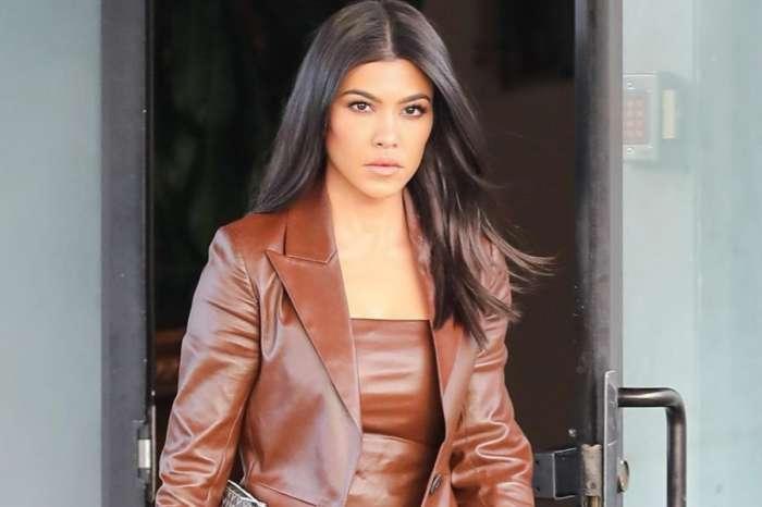 Did Kourtney Kardashian Return To KUWK Because She's Strapped For Cash?