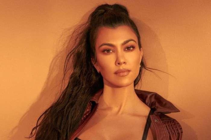 Kourtney Kardashian Covers Health Magazine In Pihakapi
