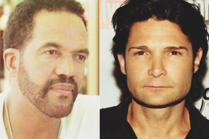 Kristoff St. John Is In Corey Feldman's Movie My Truth: The Rape Of 2 Coreys — It Is The Young And The Restless Actor's Last Film Appearance